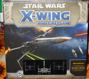 X Wing Core Set