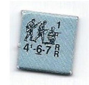 First line German Squad